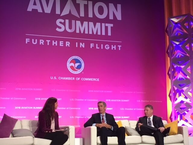 Airline CEOs agree that customer focus is the key for long term success