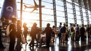 CrowdVision set to lead way in helping airports manage real-time passenger flows