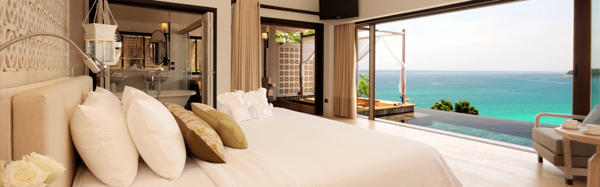 Hotel Reservation System | Online Hotel Reservation Software