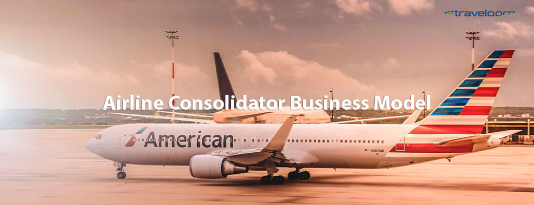 Airline-Consolidator