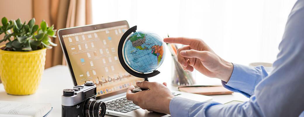 Best Travel Website Solution