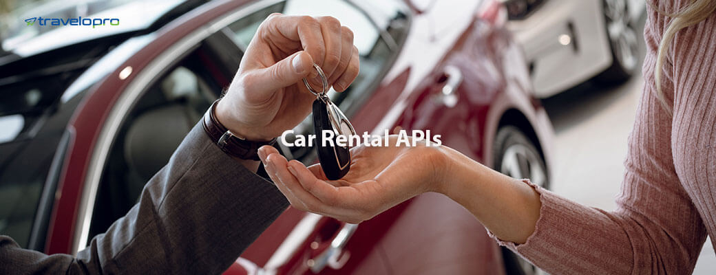 Car Rental API Integrations