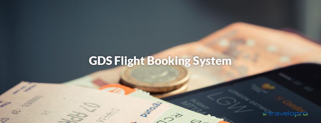 GDS Flight Booking