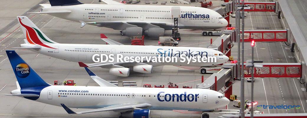 GDS Reservation System