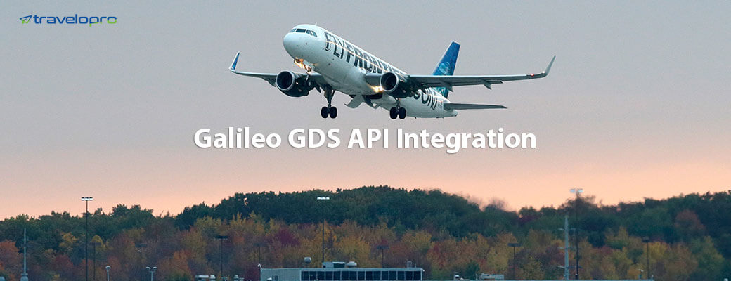 Galileo-GDS-API-Integration