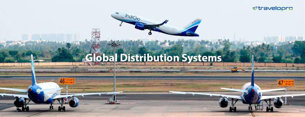 Global-Distribution-Systems