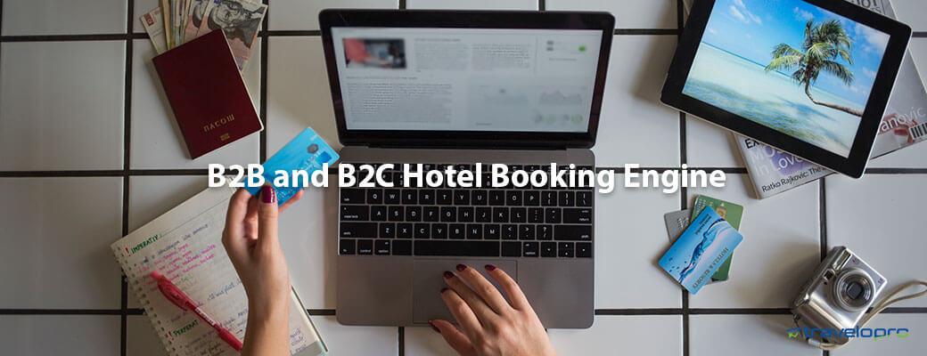 Hotel-Booking-APIs