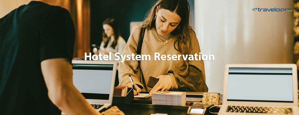 Hotel-System-Reservation