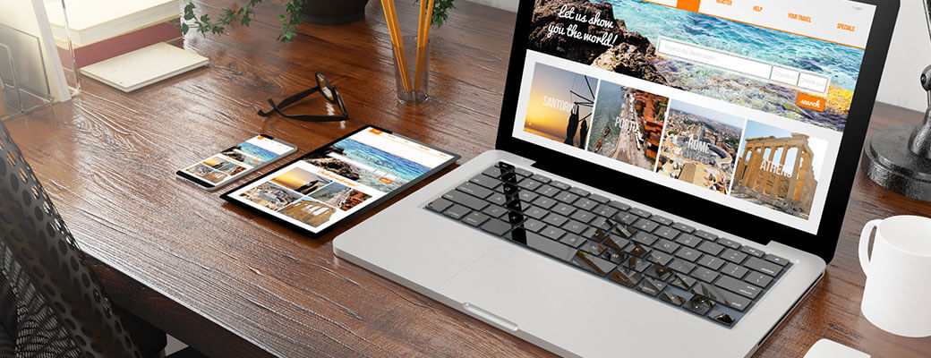 How to build a travel Search Engine