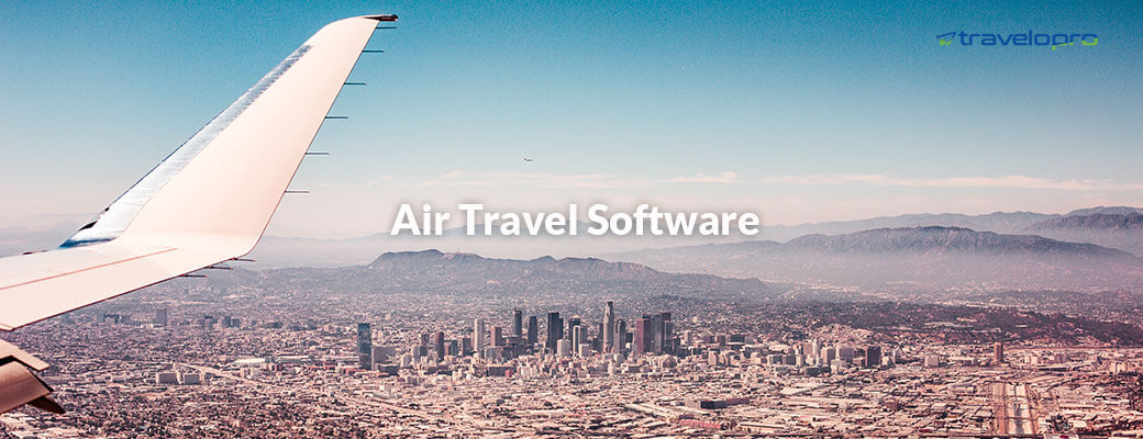 Air Travel Software