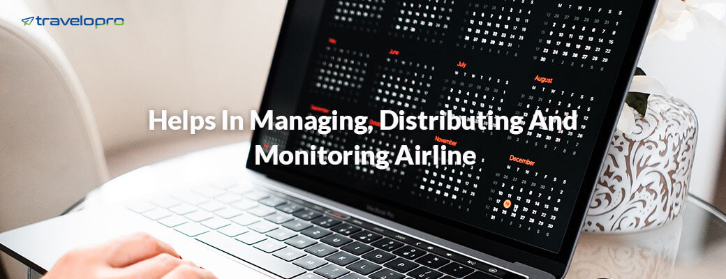 Airline Inventory Management System