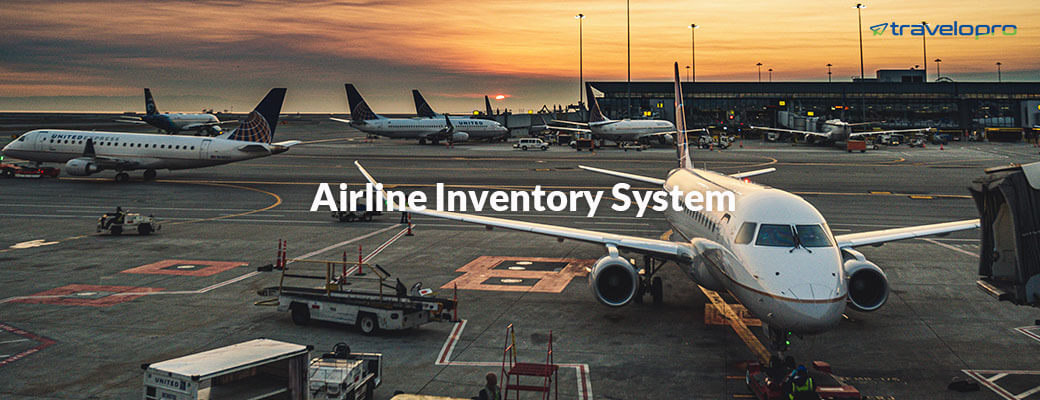 Airline Inventory System