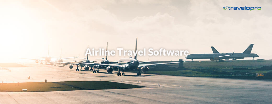 Airline Travel Software