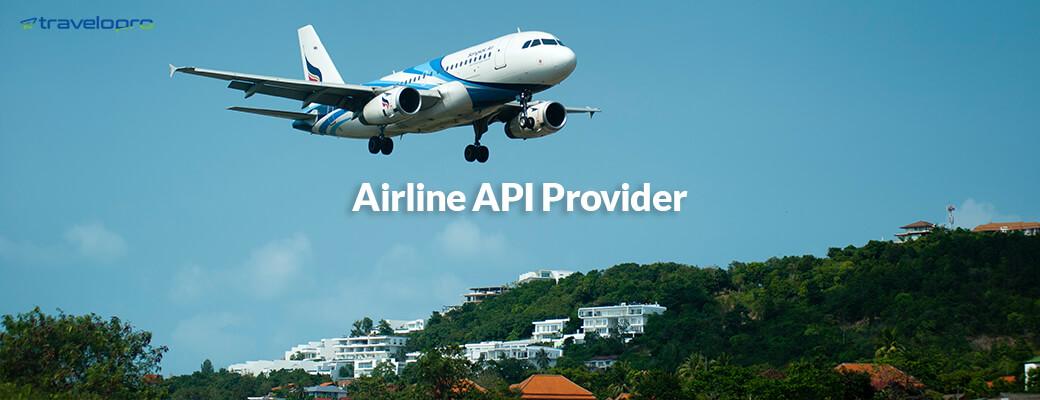 airlines-api-integration