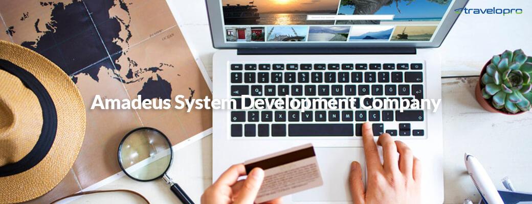 Amadeus-for-developers