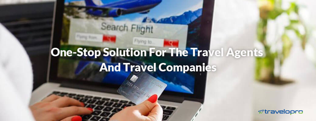Amadeus Travel Software