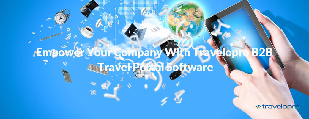 B2B Travel Software