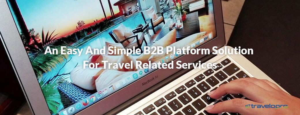 B2B Travel Solutions