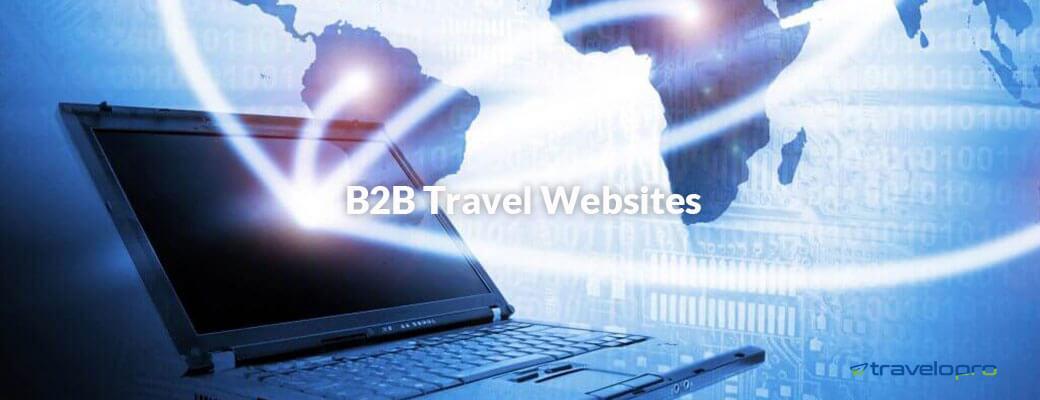 B2B Travel Websites
