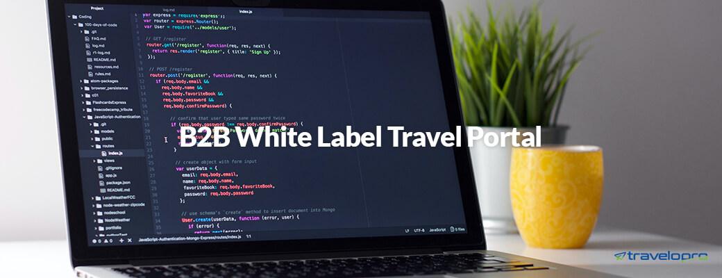 B2B-white-label-travel-portal