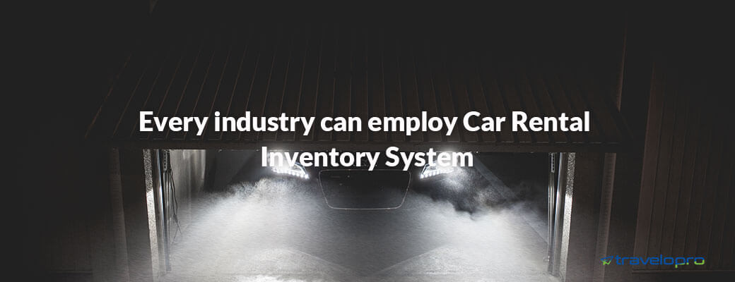 Car Rental Inventory