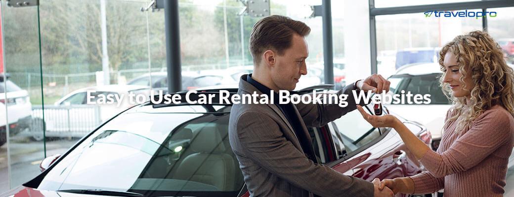 Car Rental Booking
