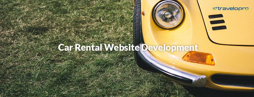 Car Rental Websites