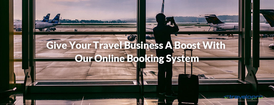 Corporate Travel Booking Software