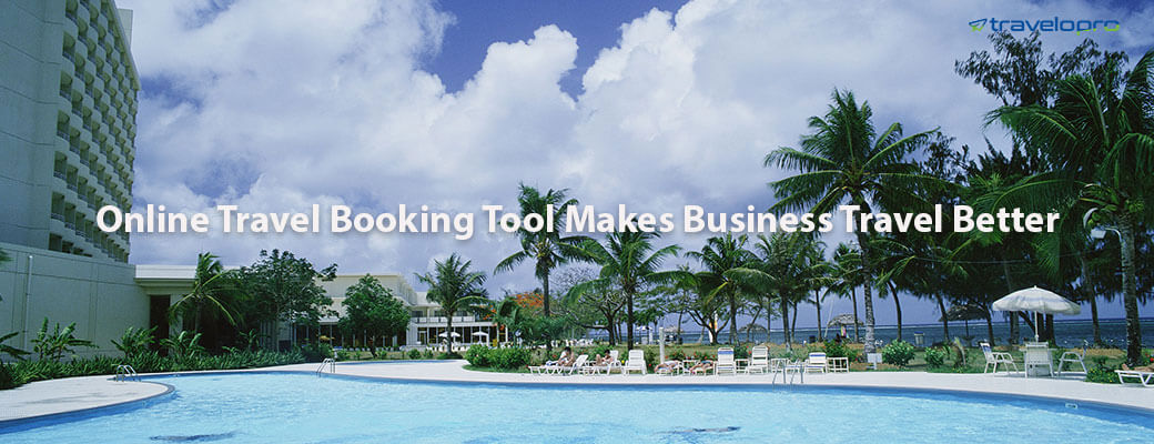Corporate Travel Software