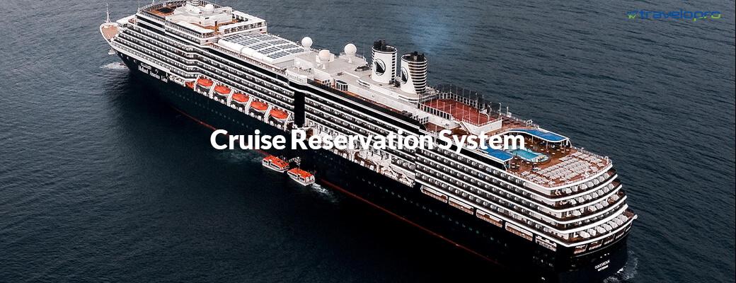 Cruise-booking-engine