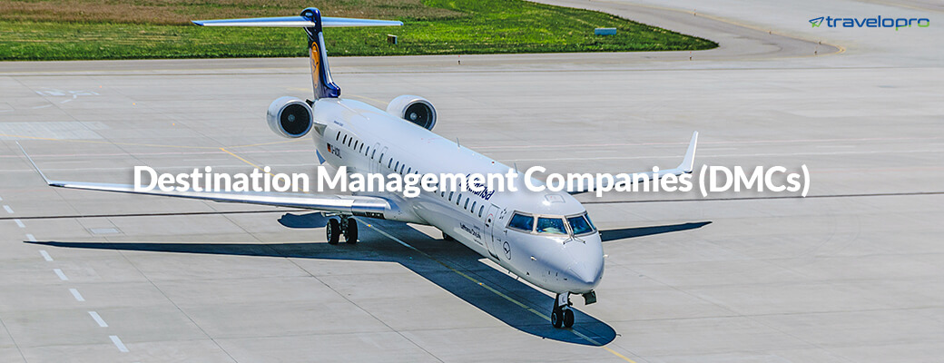 Destination-management-solution