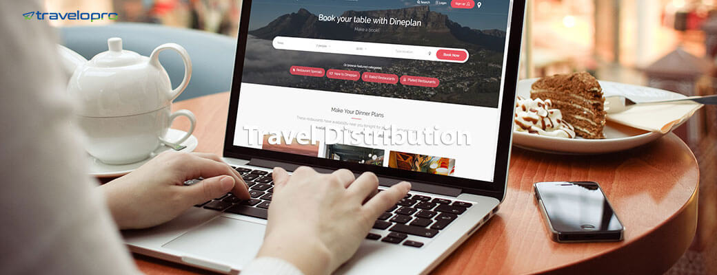 Travel Booking API