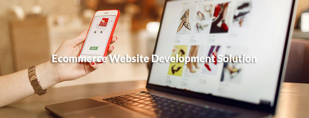 E-commerce-website-development