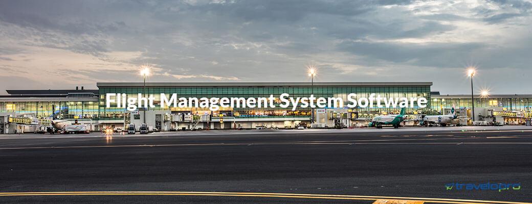 Flight Management System Software