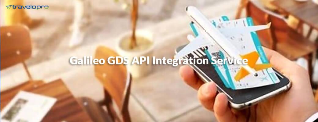 Galileo-gds-system-integration