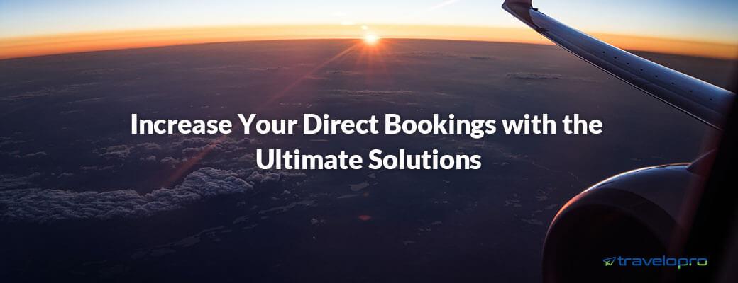 GDS Booking Engine