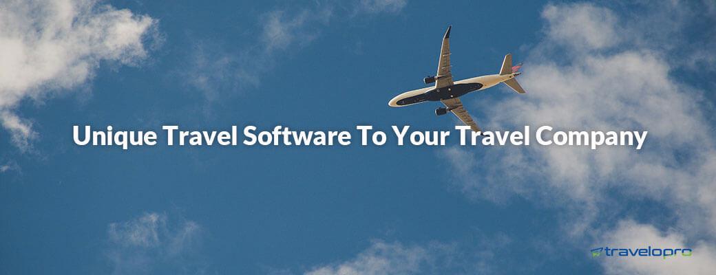 GDS Travel Software