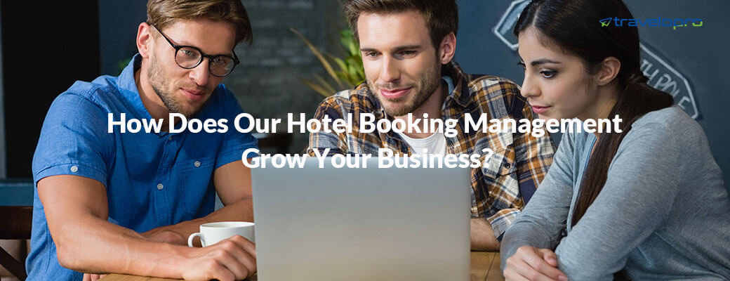 Hotel Booking Management