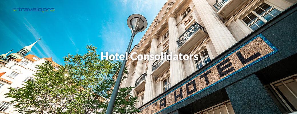Hotel Consolidators