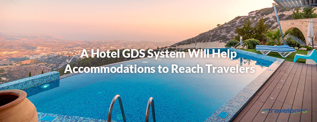 Hotel GDS Systems