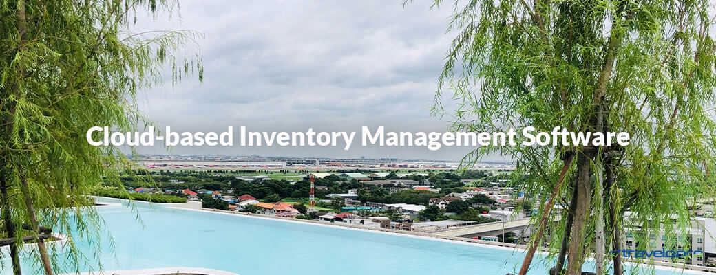 Cloud Based Inventory Management System