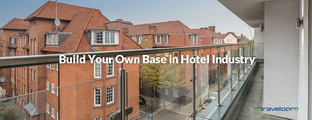 Hotel Reservation System Design