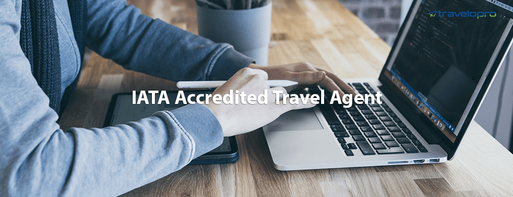 Iata-accreditation