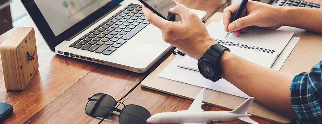Best Travel Websites for Flights