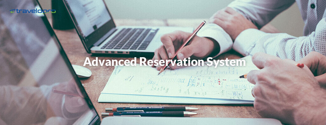 Online Booking System Software