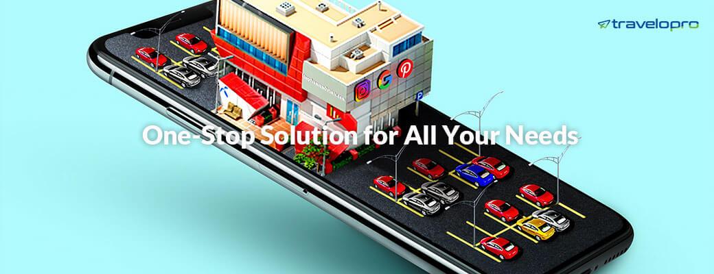 Online Reservation System Software