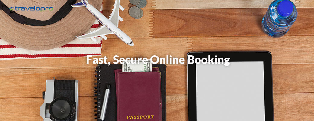 Online Tour Booking Software