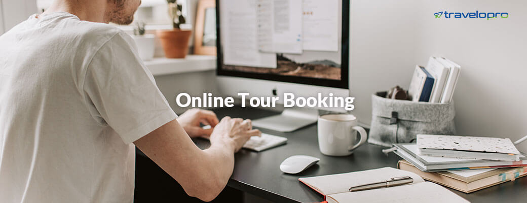 Online Tour Booking