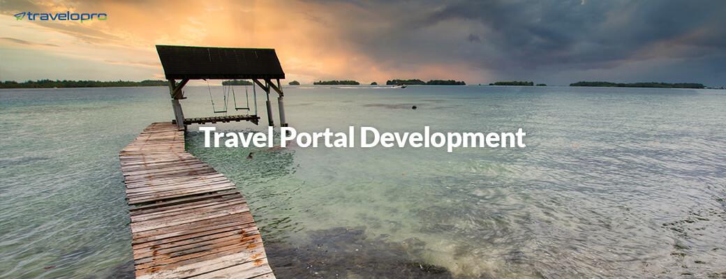 Online-travel-booking-platform
