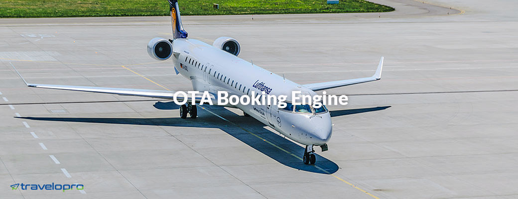 OTA Booking Engine